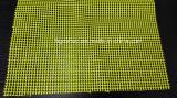 estera revestida de la tapicería del PVC 400g