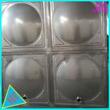 Pliable en acier inoxydable 316 Réservoir de stockage d'eau chaude