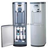 refrigerador de agua dispensador de agua filtrado Bottless Pou Ylrs-01