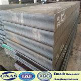 H21/1.2581/SKD5/3Cr2W8V de aço do molde de trabalhos a quente de aços especiais