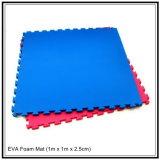 Jouet d'éducation de couvre-tapis de puzzle d'EVA