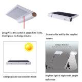 Éclairage solaire de jardin en plein air 42 LED 4W Lampe de sécurité du capteur de mouvement