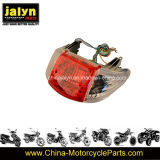 Misure dell'indicatore luminoso della coda dei pezzi di ricambio del motociclo per Ex110