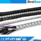 Стопор оболочки троса управления кабелями, гибкие в чистоте электрического кабеля