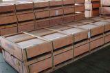 Placa de aluminio 6082/hoja para moldes industriales