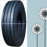 neumáticos radiales del carro del kilometraje largo 12r22.5 y neumáticos de TBR
