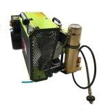 компрессор воздуха подныривания Scuba 300bar 3.5cfm портативный электрический дышая