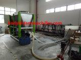Industrielle Luft abgekühlter Schrauben-Kühler Hanbell Wasser-Kühler-galvanisierenindustrie-Kühler