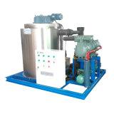Mejor calidad de la máquina de hielo Flake La Máquina de hielo