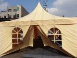 مسيكة [بغدا] خيمة, [3م] [5م] حديقة [غزبو]
