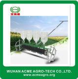 Máquina de semear do impulso da mão da máquina da sementeira do plantador da máquina de semear das sementes do vegetal do baixo preço