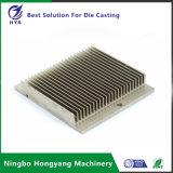 Di alluminio la lampada dell'OEM della Cina del dissipatore di calore della pressofusione