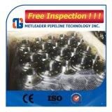 ANSI soldado socket B16.5 del acero de carbón del borde