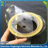 Anti dischi di slittamento trasparenti per i vetri degli occhi