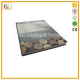 Impression Softcover polychrome de magasin, faisant cuire le service d'impression de livre