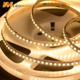 Neigen des heißen lieferant 24V flexiblen LED der Produkte SMD3528 180LEDs/m Spitzenstreifen-Lichtes