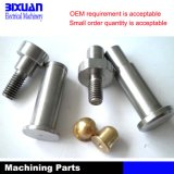 기계로 가공 부분 CNC 기계로 가공 주물