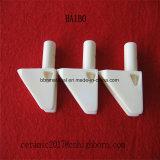 Parte di ceramica dell'alta tessile dell'allumina