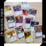 32 карточки центра событий ноги Spielkarten Kartenspiel