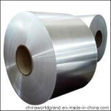 Les bobines en acier inoxydable de haute qualité 304
