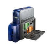 De hete Verkopende Printer van het Identiteitskaart van Datacard SD460 Dubbele Opgeruimde Slimme met Lamineerder