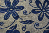 Barato 100%Fios de froco Jacquard sofá de tecido de revestimento de tecido