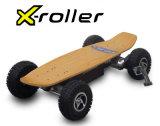 Rochen-Vorstand-Skateboard alles Terrian Straßen-surfenden treibenden Erwachsenen elektrisches