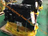 Motore diesel di Qsb6.7-C260 Cummins per il macchinario di progetto di ingegneria di costruzione