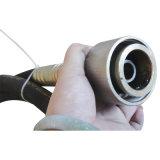 Vibrador de concreto flexible para la venta del eje