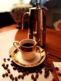 自然なプラントエキスの減量のコーヒー