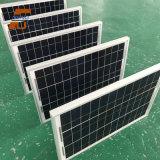 Moduli solari monocristallini fotovoltaici del comitato solare di EVA