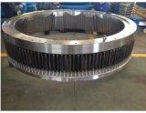 위조 ASTM S350 Lf2 강철 관판