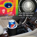 Tazza portatile universale dell'automobile dell'acqua più fredda 12V del riscaldatore di corsa