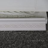 Polyurethanes Home Decoration Crown mol thing PU Cornice Moulding Hn-8079