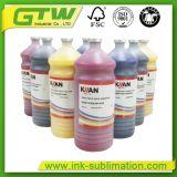 転送の印刷のためのイタリアKiian Digistarの空気染料の昇華インク