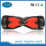مصغّرة 2 عجلة لوح التزلج إلكترونيّة مع [بلوتووث] و [لد]