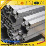 De Lopende band van de Productie van het Profiel T Solt van de Uitdrijving van het aluminium