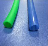 O tubo de borracha do tubo de silicone, mangueira de borracha do tubo de borracha em neoprene
