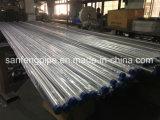 AISI 304 de Sanitaire Buis van het Roestvrij staal voor Industrie van het Voedsel
