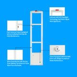 système facultatif d'étiquette d'alarme de bâti d'alliage d'aluminium de l'antenne 6.7MHz de système d'alarme de 8.2MHz rf EAS pour grille de degré de sécurité de scanner d'étiquette du vol EAS de centre commercial l'anti