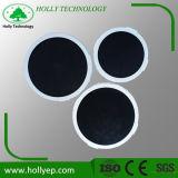 Aerador plástico de la membrana para la eliminación de aguas residuales