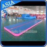 10ml de opblaasbare Opblaasbare Matten van de Gymnastiek, tuimelen het Spoor van de Lucht in 20CMH
