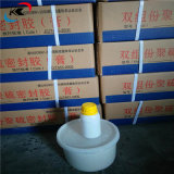 Zwei-Bauteil Polysulphon-dichtungsmasse verwendet für den Aufbau