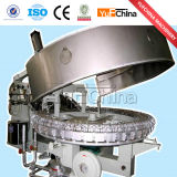 Machine de cône crême de machine de biscuit de disque de cône de crême glacée/glacée