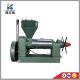 De alto rendimiento de aceite totalmente automática Máquina de prensa de aceite