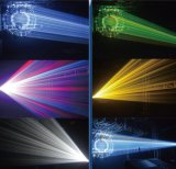 段階Events/DJ/Party/TVショーのための230W Beam&Spotの効果の移動ヘッドライト