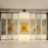 自動引き戸またはアルミ合金の/Glassの引き戸