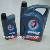 1L HDPE/PE Schmieröl-Flaschen-Hochgeschwindigkeitsstrangpresßling-Blasformen-Maschine