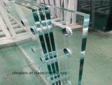 セリウムSGCCのオーストラリア人の証明書が付いている強くされたガラス