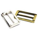 La boucle ronde en alliage de zinc de boucle en métal chaud de vente pour le sac partie les accessoires de marchandises de cuir de chaussures de boucle de courroie (Yk889)